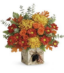 Teleflora's Wild Autumn Bouquet from Weidig's Floral in Chardon, OH