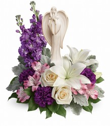 Teleflora's Beautiful Heart Bouquet from Weidig's Floral in Chardon, OH