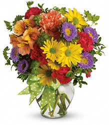 Make a Wish Bouquet from Weidig's Floral in Chardon, OH