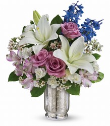 Teleflora's Garden Of Dreams Bouquet from Weidig's Floral in Chardon, OH