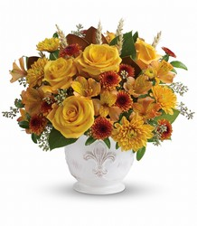 Teleflora's Country Splendor Bouquet from Weidig's Floral in Chardon, OH