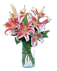 Lovely Lilies from Weidig's Floral in Chardon, OH